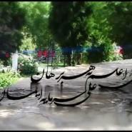 کلیپ تصویری علی ماه و علی مه رو با صدای امید روشنبین