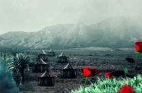 کلیپ تصویری ای همای رحمت با صدای حامد جلیلی