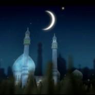 اللهم رب شهر رمضان با صدای حاج محمود کریمی